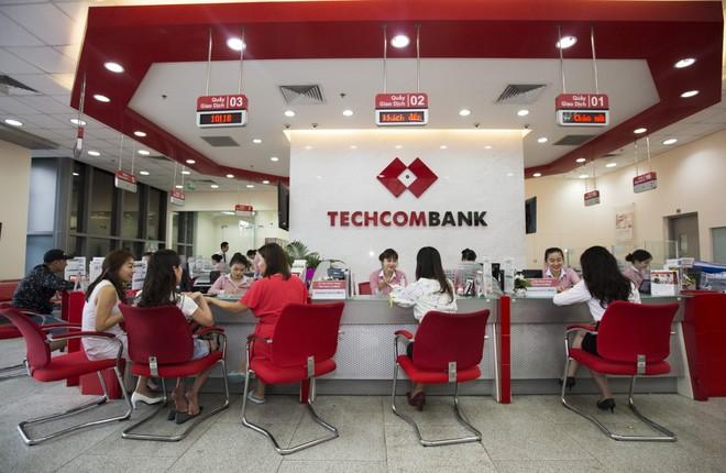 Nhân tài, dữ liệu và công nghệ là 3 trụ cột của Techcombank
