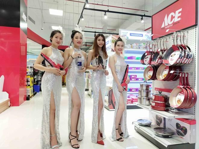 Tập đoàn gia dụng 95 năm tuổi của Mỹ mở cửa hàng đầu tiên tại Việt Nam ảnh 2