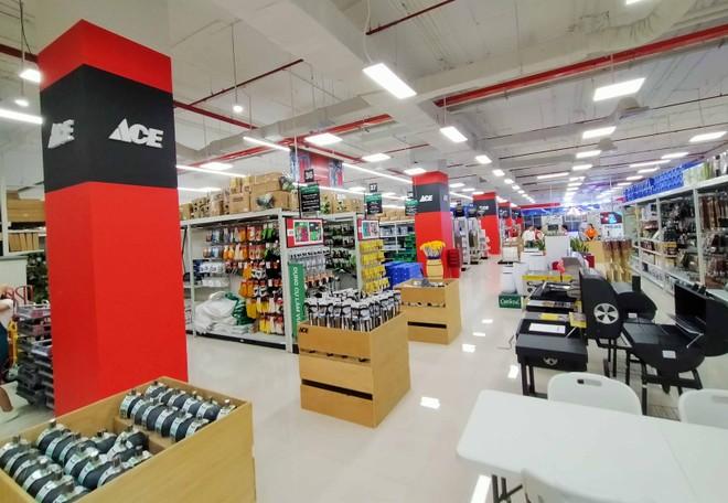 Tập đoàn gia dụng 95 năm tuổi của Mỹ mở cửa hàng đầu tiên tại Việt Nam ảnh 3