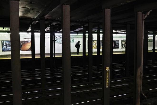New York vắng tanh ảnh 7
