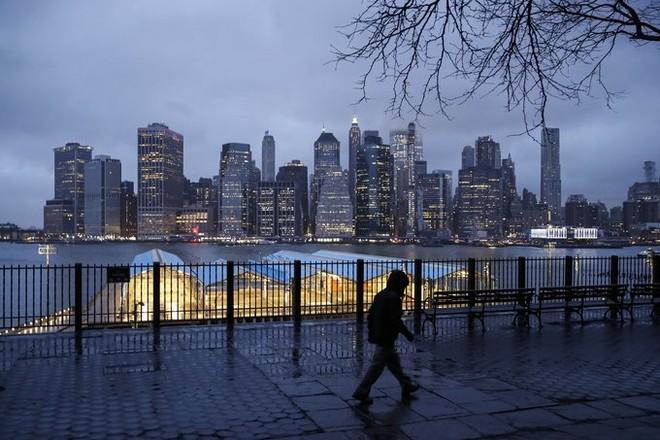 New York vắng tanh ảnh 9