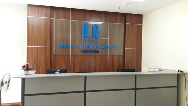 Cổ phiếu CTCP Thương mại Hà Tây (HTT) bị hủy niêm yết sau gần 3 năm chào sàn