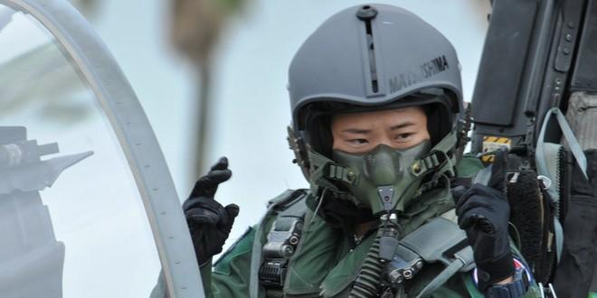 Dân số già hoá, quân đội Nhật tính đến chuyện dùng robot ảnh 2