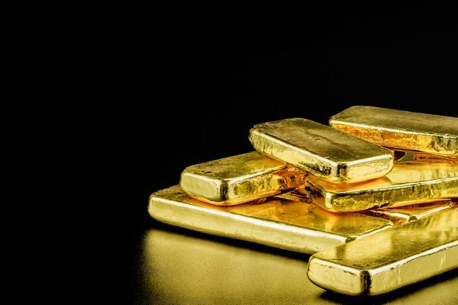 Giá vàng hôm nay ngày 10/9: Giá vàng trong nước tăng vọt 300.000 đồng/lượng
