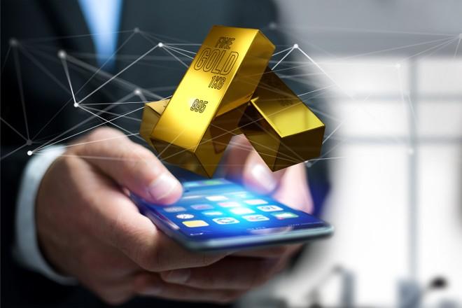 Giá vàng hôm nay ngày 11/9: Giá vàng trong nước diễn biến trái chiều