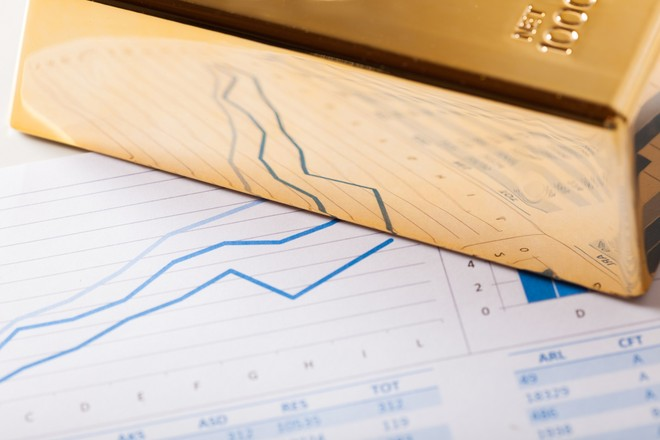 Giá vàng hôm nay ngày 18/9: Giá vàng trong nước tăng trở lại 150.000 đồng/lượng
