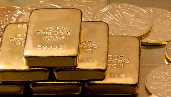 Giá vàng hôm nay ngày 24/9: Giá vàng trong nước giảm thêm 400.000 đồng/lượng