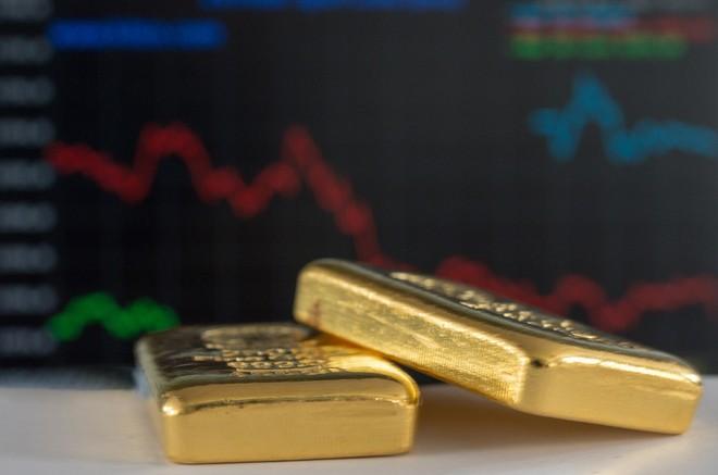 Giá vàng hôm nay ngày 29/9: Giá vàng trong nước tăng mạnh trở lại hơn 500.000 đồng/lượng