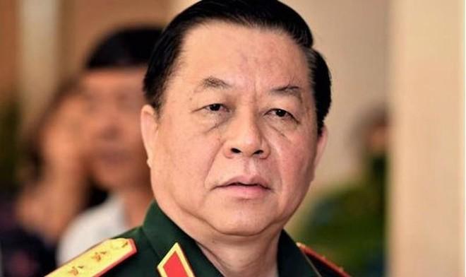 Tân Trưởng Ban Tuyên giáo Trung ương Nguyễn Trọng Nghĩa.