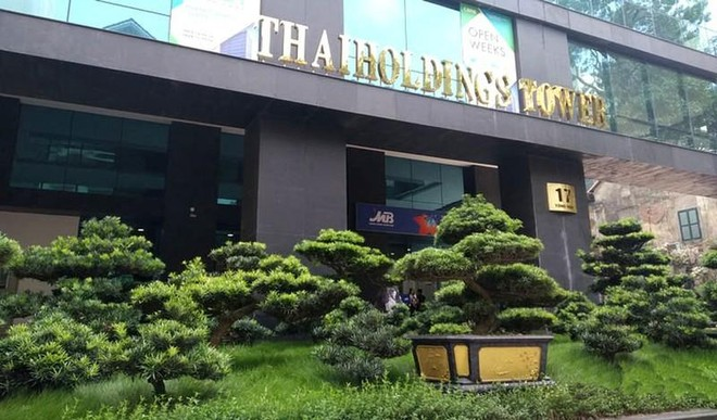 Thaiholdings (THD) dự thu hơn 1.000 tỷ đồng từ chuyển nhượng dự án