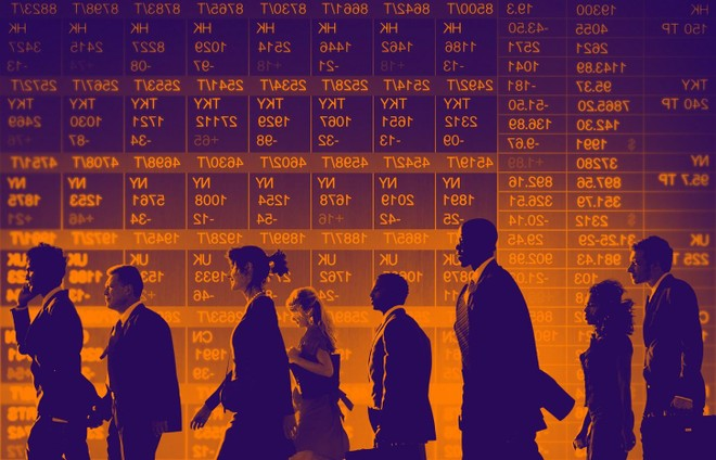 Thị trường tài chính 24h: Kỳ vọng vào tháng mới