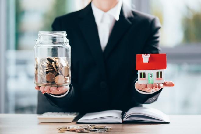HSBC: Giá nhà tăng nhờ hưởng lợi từ chính sách tiền tệ nới lỏng