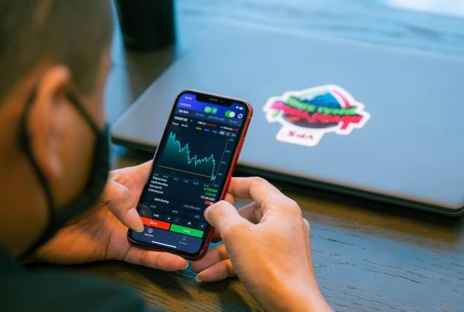 """Cán mốc hơn 30 nghìn người dùng, SmartEasy đã thực sự """"đơn giản hóa"""" đầu tư chứng khoán phái sinh ảnh 3"""