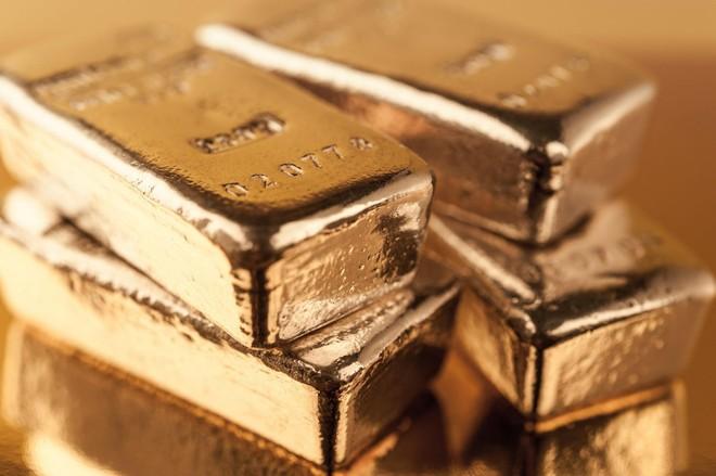 Giá vàng hôm nay ngày 30/7: Giá vàng tiếp tục tăng mạnh