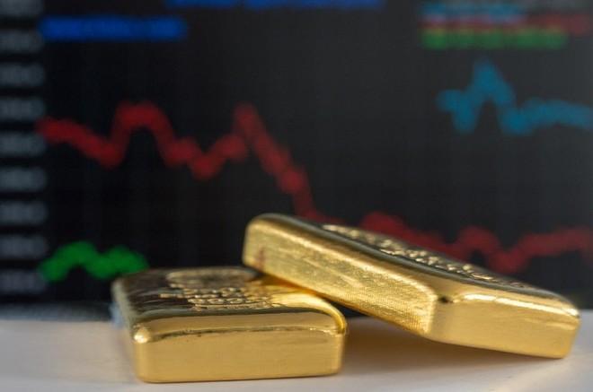 Giá vàng hôm nay ngày 17/9: Giá vàng lao dốc, giảm gần 700.000 đồng/lượng