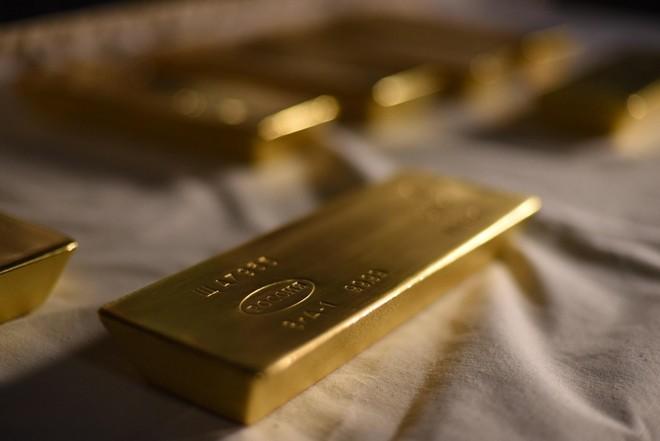 Giá vàng hôm nay ngày 26/9: Tuần qua, giá vàng trong nước tăng hơn 300.000 đồng/lượng