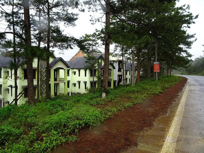 Đấu giá lựa chọn nhà đầu tư dự án Khu nhà ở liền kề tại Măng Đen - Kon Tum