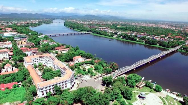 Tập đoàn Đất đai và Nhà ở Hàn Quốc hợp tác với tỉnh Thừa Thiên Huế phát triển đô thị thông minh