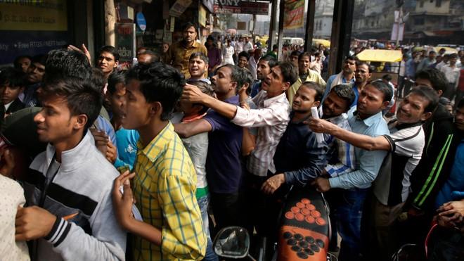 Thống đốc Ngân hàng Trung ương Ấn Độ đang nơi đâu? ảnh 2