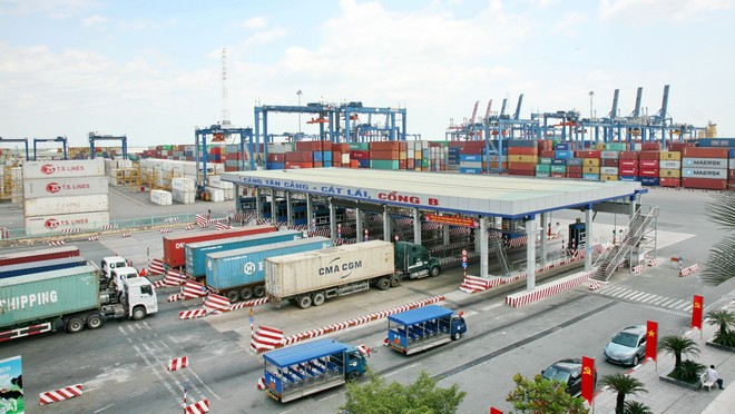 Trung Quốc thay thế Mỹ trở thành thị trường xuất khẩu hàng đầu của các nước châu Á
