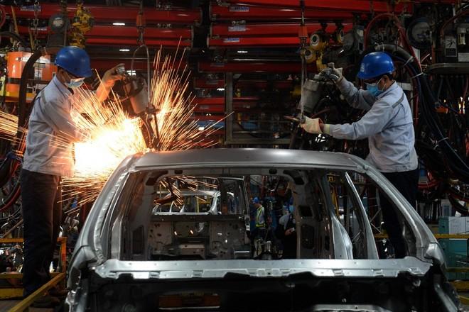 Bloomberg điểm danh các nền kinh tế hưởng lợi lớn nhất từ chiến tranh thương mại