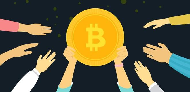 Giá Bitcoin giảm, nhưng tâm lý lạc quan vẫn còn