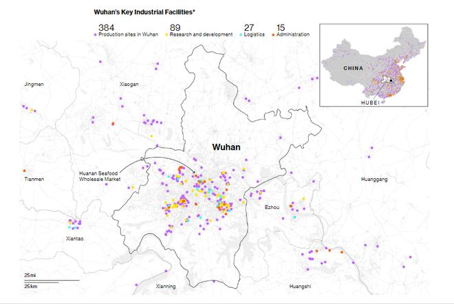 Công bố những dữ liệu kinh tế về tác động của dịch cúm corona tới các nước ảnh 1