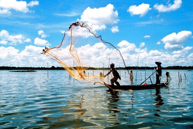 VOF VinaCapital: Nước động thì dễ đánh cá