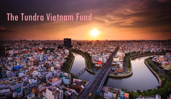 Tundra Fund: Tháng 7 tăng trưởng âm tại Việt Nam