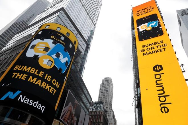 Bitcoin, Bumble, đồng chiếm trọn sân khấu
