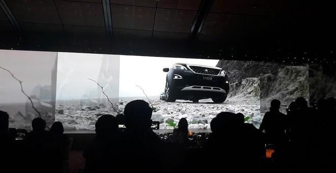 """Mẫu xe thành công nhất trong lịch sử Peugeot chính thức """"lộ diện"""" tại Việt Nam ảnh 3"""