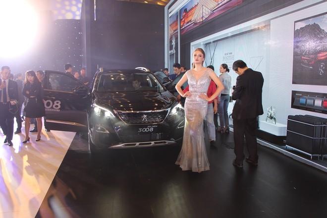 """Mẫu xe thành công nhất trong lịch sử Peugeot chính thức """"lộ diện"""" tại Việt Nam ảnh 1"""