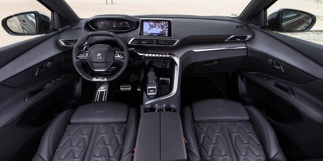 """Mẫu xe thành công nhất trong lịch sử Peugeot chính thức """"lộ diện"""" tại Việt Nam ảnh 5"""