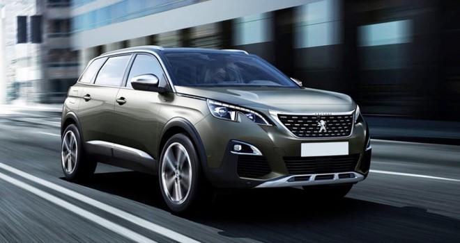 """Mẫu xe thành công nhất trong lịch sử Peugeot chính thức """"lộ diện"""" tại Việt Nam"""