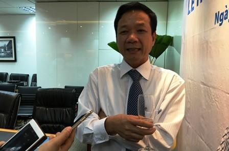 """Tổng giám đốc Eximbank: """"Ngân hàng cam kết trả tiền cho bà Bình khi có kết luận của Toà án"""" ảnh 1"""