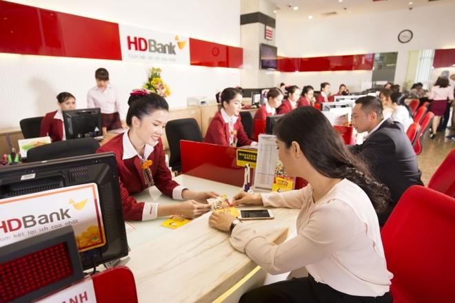 HDBank khóa room ngoại, phát hành riêng lẻ 160 triệu USD trái phiếu chuyển đổi quốc tế