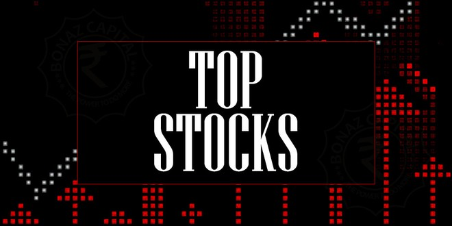 Top 10 cổ phiếu tăng/giảm mạnh nhất tuần: Nhóm cổ phiếu thép tiếp tục bùng nổ