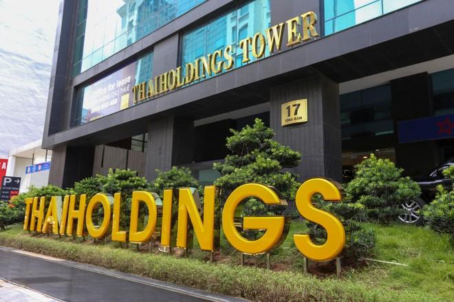 Thaiholdings (THD) thu 2.961 tỷ đồng từ phát hành cổ phiếu