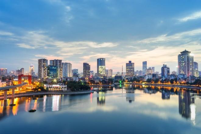 ADB: Cơ hội kinh tế tại các thành phố để xây dựng tương lai bền vững