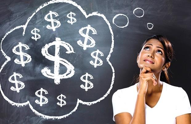 """Đổi việc, tăng lương và những chiếc """"bẫy"""" tài chính ảnh 1"""