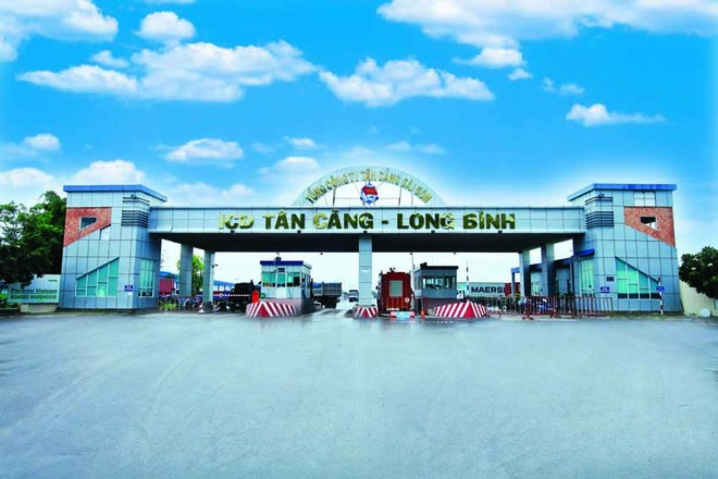 Hơn 24,5 triệu cổ phiếu ICD Tân Cảng - Long Bình được chấp thuận niêm yết trên HOSE