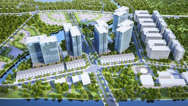 Tổng giám đốc Đầu tư Nam Long (NLG) bị phạt 20 triệu đồng