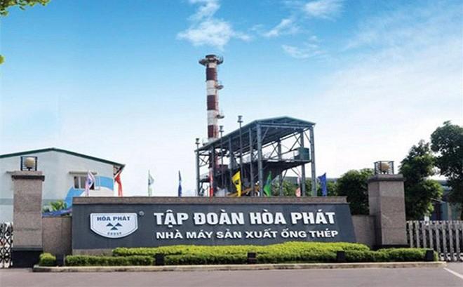 Hòa Phát (HPG): Thành viên HĐQT đăng ký mua 2 triệu cổ phiếu