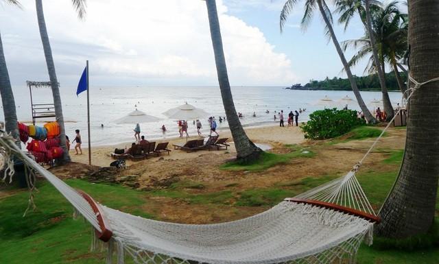 """""""Đảo ngọc"""" Phú Quốc sẵn sàng đón khách du lịch ảnh 1"""