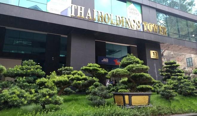 Gần 54 triệu cổ phiếu Thaiholdings (THD) đăng ký niêm yết trên HNX