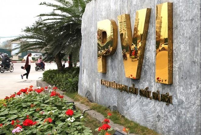 HDI Global SE bị xử phạt và buộc phải bán ra cổ phiếu PVI