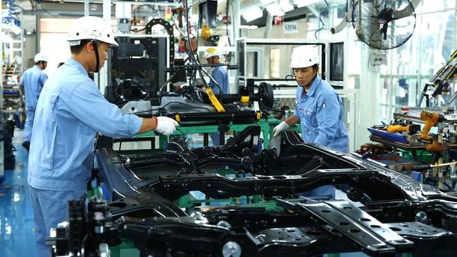 Nhiều tập đoàn công nghệ lớn trên thế giới đang đàm phán đặt dự án tỷ USD tại Việt Nam