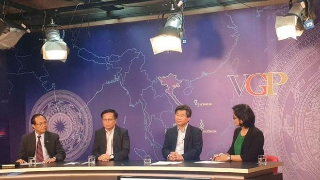 Nhiều tập đoàn công nghệ lớn trên thế giới đang đàm phán đặt dự án tỷ USD tại Việt Nam ảnh 1