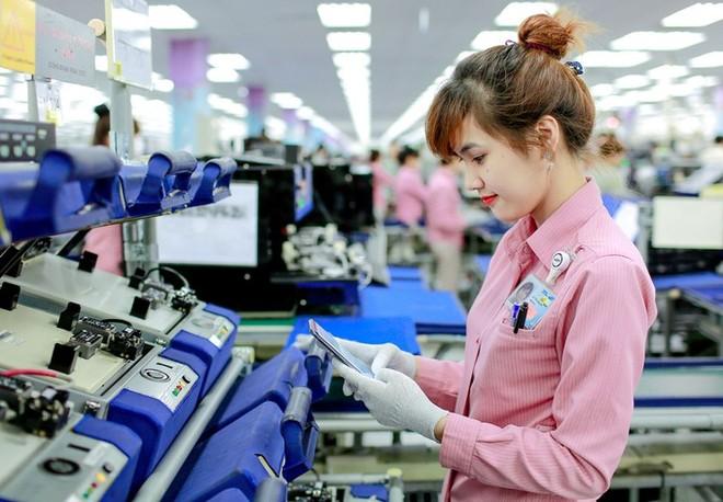 Thu hút FDI 9 tháng đạt 21,2 tỷ USD, giảm gần 19% so cùng kỳ năm trước
