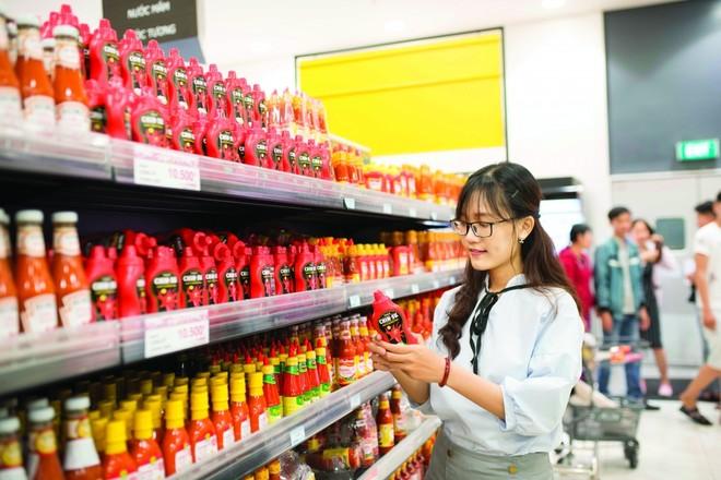 Masan Consumer (MCH) chia cổ tức bằng tiền mặt, tỷ lệ 45%